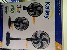 Ventilador Kalley (k-v31N02)