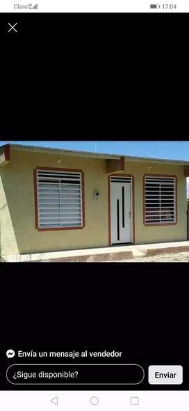 Casa en Barranca upia