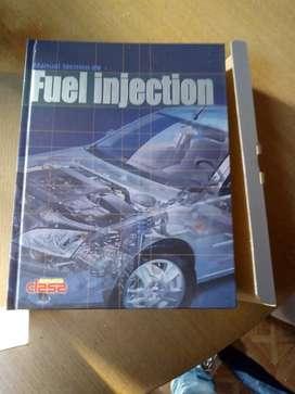 Manual de inyección mecánica