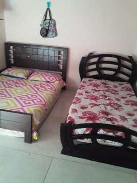 Se vendes dos camas de un cuerpo y cama grande