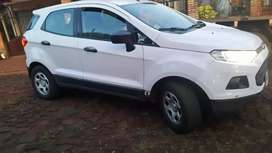 Ford Ecosport S 2013..