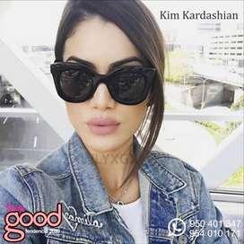 Lentes Kim Kardashianpolarizado HD con proteccion UV400
