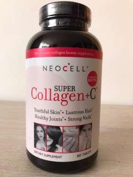Colageno neocell 360 capsulas