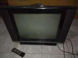 "Televisor Telefunken 21"""