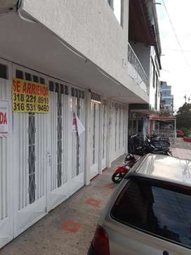 Arriendo Local San Alonso