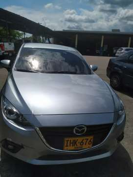 Impecable Mazda 3