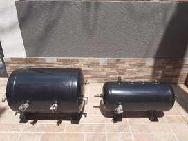 Se venden tanques de Aire