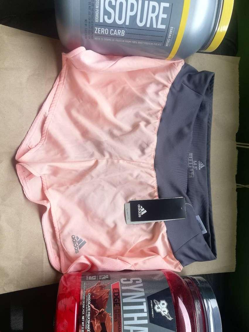 Adidas Ropa Deportiva 100% Original Garantizado