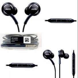 Audífonos Manos Libres Akg Samsung S8 S8+