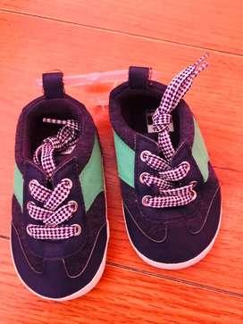 De venta zapatos de bebe carters
