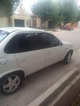 Chevrolet claccic lt vendo urgente