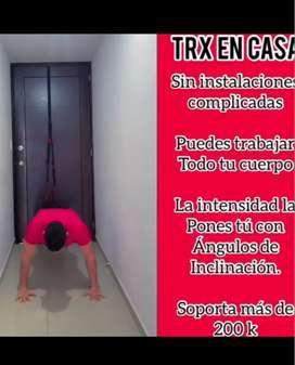 TRX PROFESIONAL DE ALTA RESISTENCIA $169.000