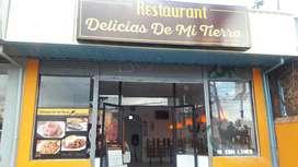 Restaurante de Venta