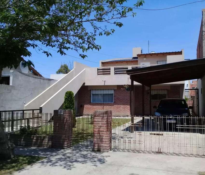 Alquiler temporario Casa en Santa Clara del mar 0
