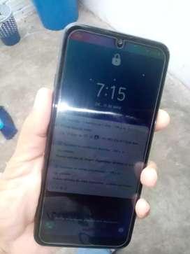 LG Q60 vendo o cambio