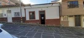 Se vende casa para construccion en SanGil