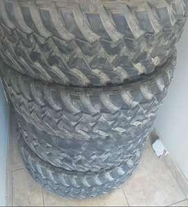 Llantas Bridgestone Usadas