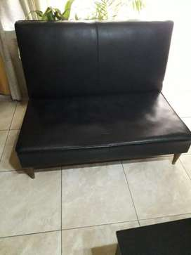 Se vende sillon antiguo