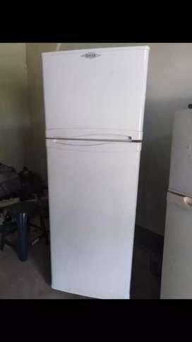 Refrigeradora de segunda mano