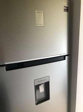 Nevera Samsung 542 Litros Congelador No Frost