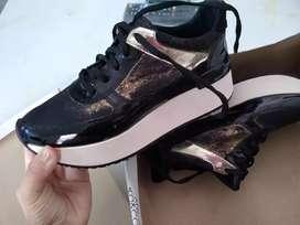 Zapatillas unión good