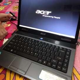 Acer Aspire 4732z  repuestos