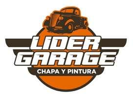 Taller Lider Garage
