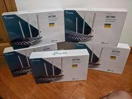 TP-LINK C20W AC750