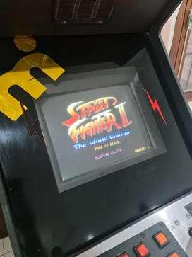 Arcade 10.000 juego originales