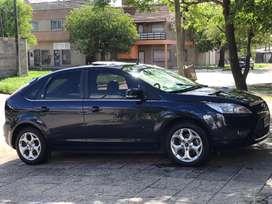 Ford focus 2013/Automatico/2.0/cuero