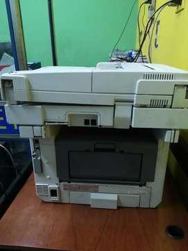 Ganga gangaso impresora Oki mb 491 en buen estado