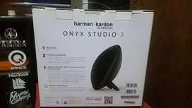 Parlante Harman kardon estudio 3