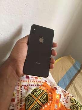 iPhone XS Max 64GB en perfecto estado