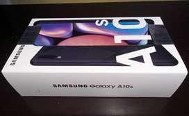 Samsung A10S Nuevo - Caja Sellada