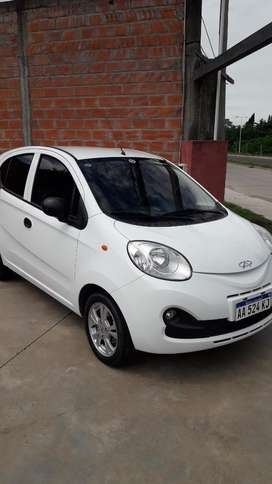 Chery QQ IMPECABLE, FULL FULL
