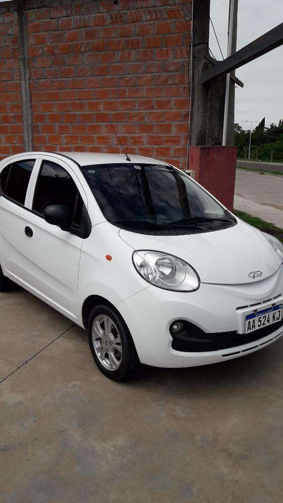Chery QQ IMPECABLE, FULL FULL 0