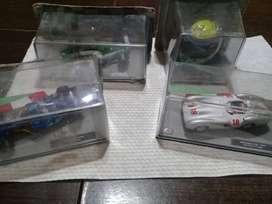 Coleccion Formula 1 Salvat