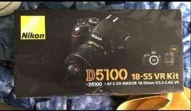 Vendo cámara fotográfica nueva