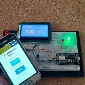 Proyectos con Arduino