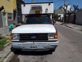 Ford F100 93 Gnc