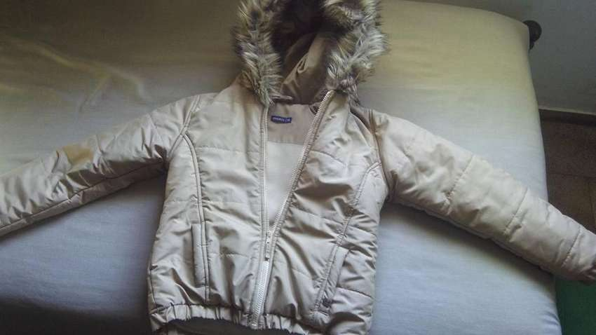 CAMPERA MIMO y Co TALLE 12 0