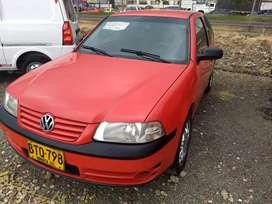 Vendo Volkswagen Gol 2006