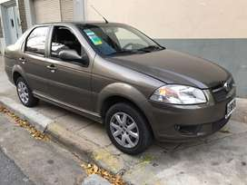 Fiat Siena 2014 1.4 EL full