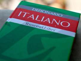 Cursos de italiano