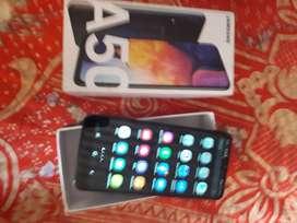 Samsung galaxia A50