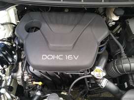 Kia Cerato pro ex full equipo 1.6 Rid16 dos airbag