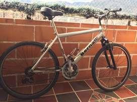 Bicicleta Bernalli Usada en buen estado 130.000$