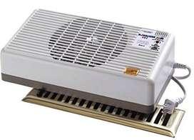 Ventilador potenciador de calefacción y aire acondicionado ECONÓMICO