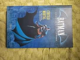 Batman - La Historia Y La Leyenda - Circulo Mortal - N5 - Clarin