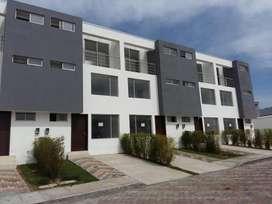 Financiamos el 100% casas desde 103m2 - Mitad del Mundo